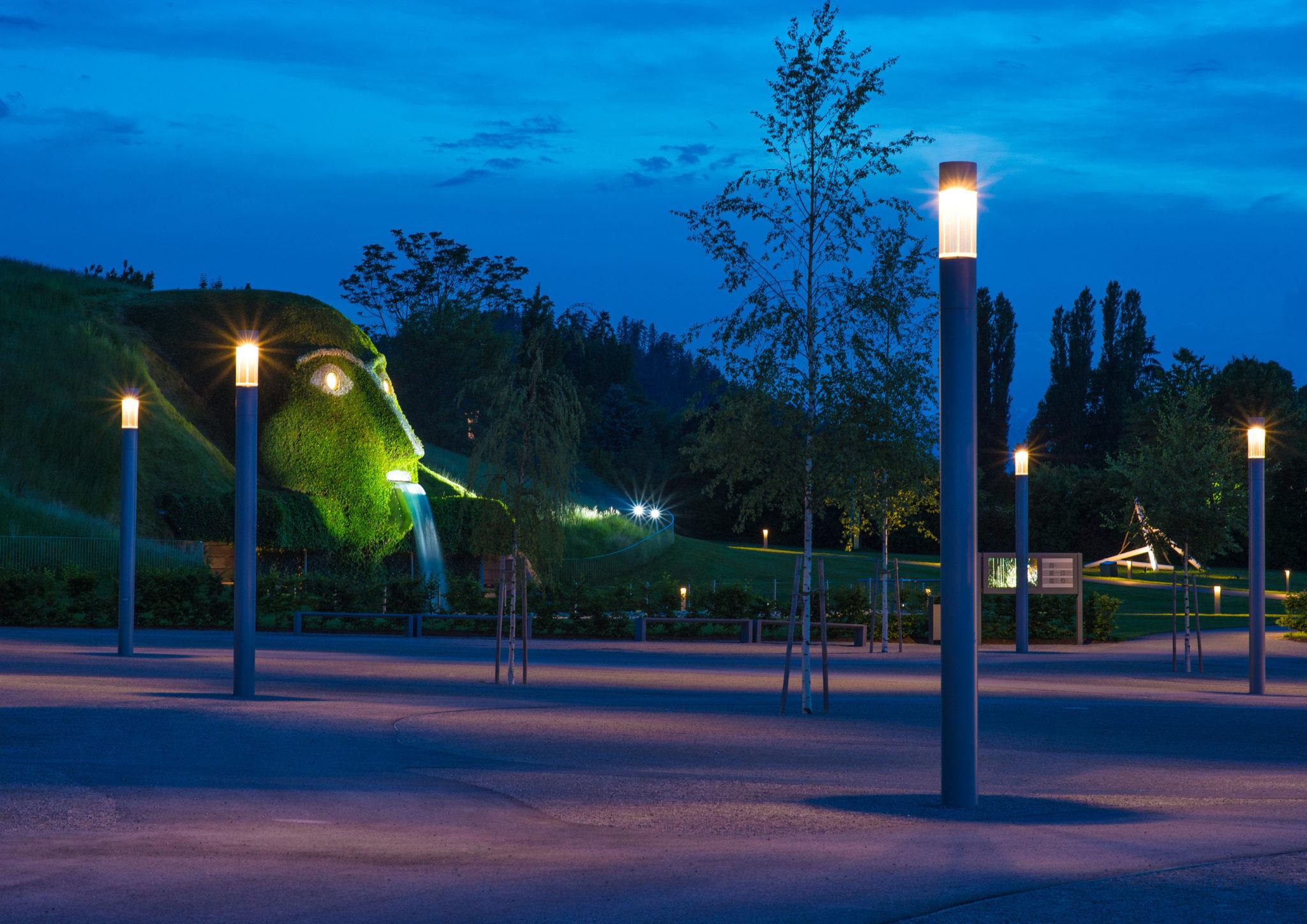 Industrielicht-Hess