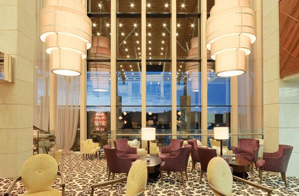 Horeca & Hotels