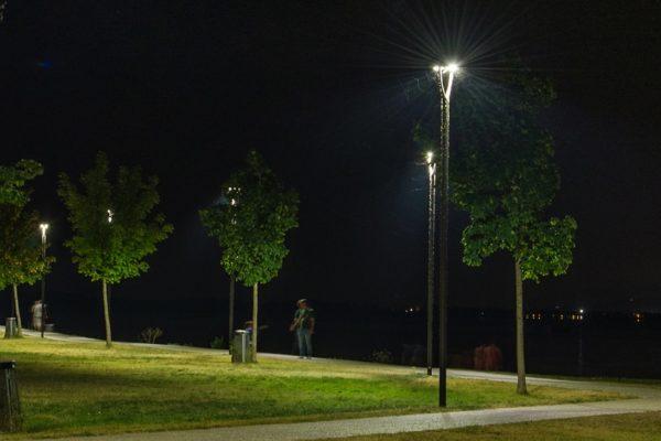 Parken & Pleinen