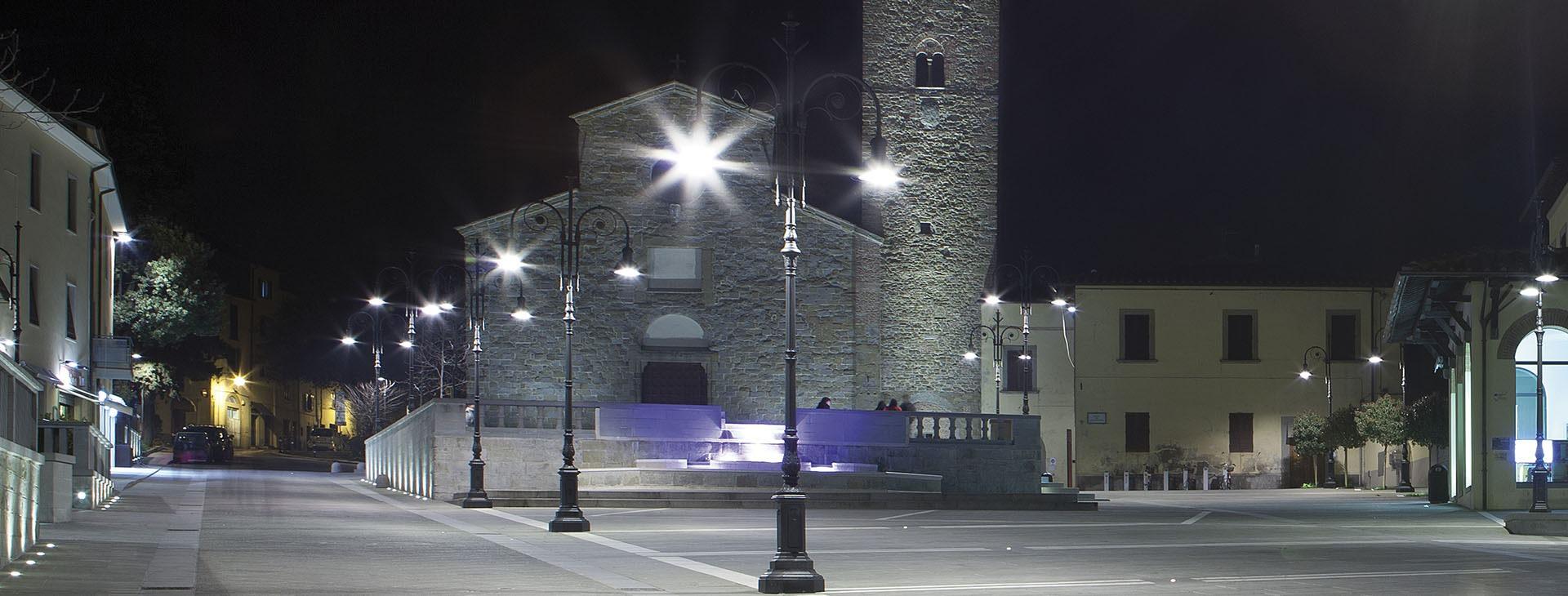 Stadscentra