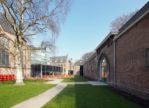 """Het event van Industrielicht in het """"kunstmuseum"""" van Utrecht"""