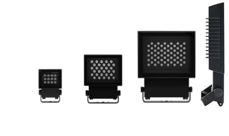 LED schijnwerpers SILL